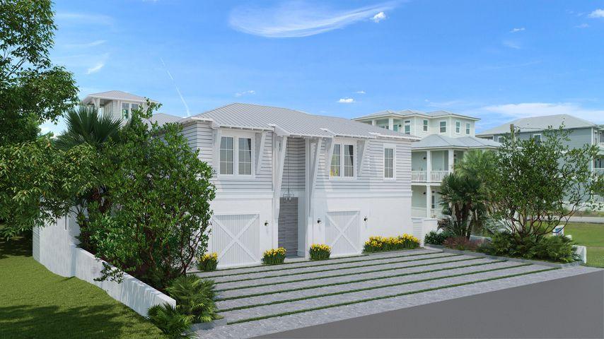 65 A STREET INLET BEACH FL
