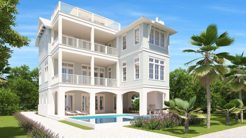 2917 CO HIGHWAY 30A  E SANTA ROSA BEACH FL