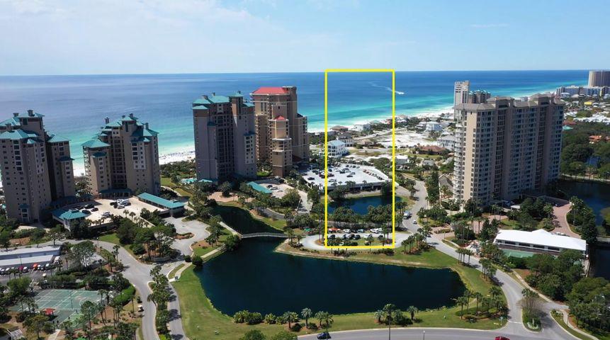 TBD BEACH CLUB DRIVE UNIT 1603 MIRAMAR BEACH FL