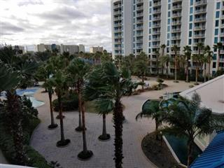 Palms Of Destin East Bldg For Sale