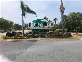Palms Of Destin East Bldg For Sale