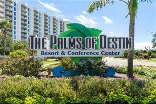 Palms Of Destin West Bldg For Sale
